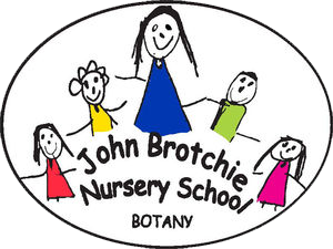 John Brotchie Nursery School logo